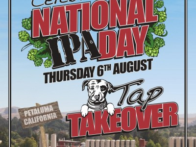 National IPA Day